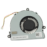 DELL 74X7K notebook spare part CPU cooling fan