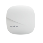 Hewlett Packard Enterprise Aruba Instant IAP-305 (RW) WLAN access point 1600 Mbit/s Power over Ethernet (PoE) White