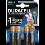 Duracell Ultra Power AA Single-use battery Alkaline