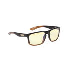 Gunnar Optiks Intercept 24K Amber Obsidian Indoor Digital Eyewear