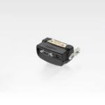 Zebra ADP9000-110R cable interface/gender adapter Black