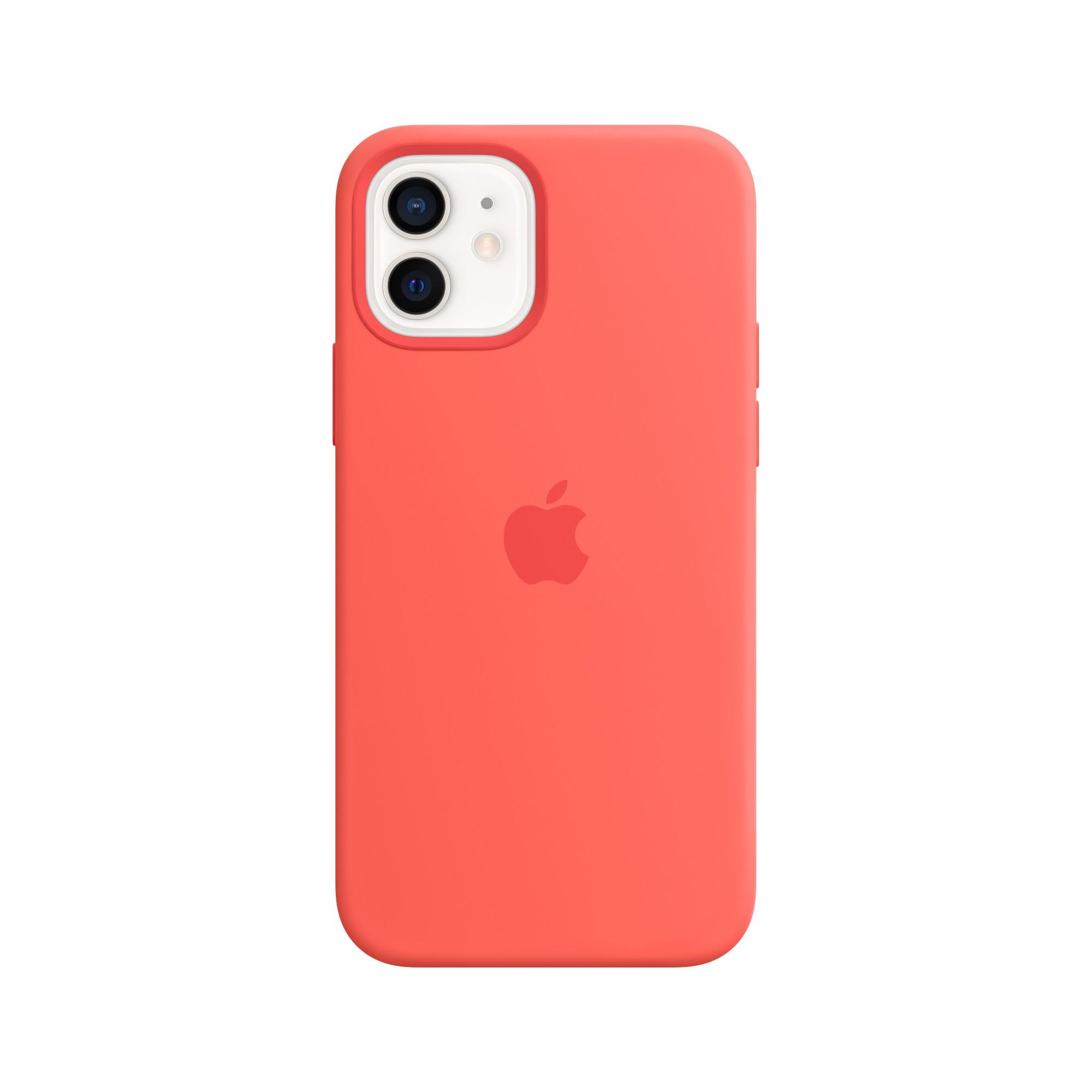 "Apple MHL03ZM/A funda para teléfono móvil 15,5 cm (6.1"") Rosa"