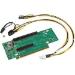 Intel A2UL16RISER2 parte carcasa de ordenador Soporte de PCI
