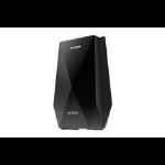 Netgear Nighthawk X6 Netwerkzender 10,100,1000 Mbit/s Zwart