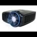 Infocus Widescreen Network beamer - WXGA - 4500 lumens - 8000:1