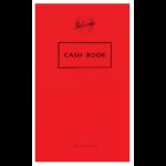 Silvine Cash Book 159X95MM 36 Leaf PK24