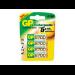 GP Batteries NiMH rechargeable batteries 201062 rechargeable battery