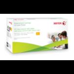 Xerox Tonerpatrone Gelb. Entspricht HP Q6002A. Mit HP Colour LaserJet 1600, Colour LaserJet 2600/2605, Colour LaserJet CM1015/1017 MFP kompatibel