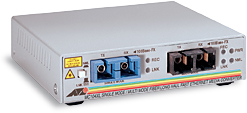 Allied Telesis AT-MC104XL-60 network media converter 1310 nm