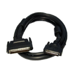 Cables Direct SS-213 SCSI cable Black 2 m