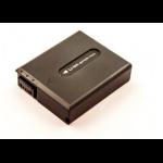 CoreParts MBF1133 camera/camcorder battery Lithium-Ion (Li-Ion) 750 mAh
