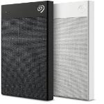 Seagate Backup Plus Ultra Touch external hard drive 1000 GB Black
