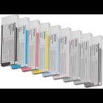Epson C13T606500 (T6065) Ink cartridge bright cyan, 220ml