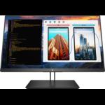 "HP Z27 68.6 cm (27"") 3840 x 2160 pixels 4K Ultra HD LED Black"