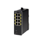 Cisco IE-1000-6T2T-LM network switch Managed Fast Ethernet (10/100) Black