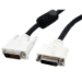 StarTech.com 3m DVI-D Dual Link Monitor Extension Cable - M/F
