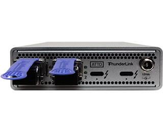 Atto TLNS-3102-DE0 Internal interface cards/adapter