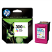 HP CC644EE#301 (300XL) Printhead color, 440 pages, 11ml