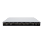 Mellanox Technologies MSN2410-CB2FC network switch Managed L3 None Black 1U