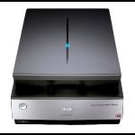 Epson Perfection V800 6400 x 9600 DPI Flatbed scanner Black A4