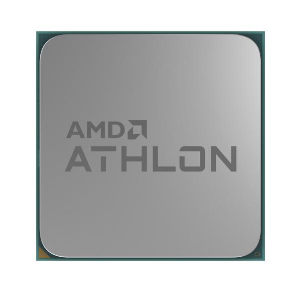 AMD Athlon 240GE processor 3.5 GHz 4 MB L3