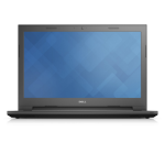 DELL Vostro 3546 3546-8444 Core i3-4005U 4GB 500GB DVDRW 15.6IN BT CAM Win Pro 7/8.1