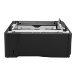 HP LaserJet 500-sheet Feeder/Tray 500sheets