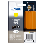 Epson C13T05G44020 (405) Ink cartridge yellow, 300 pages, 5ml