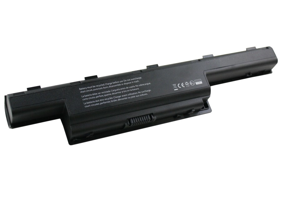 V7 Batería de recambio para una selección de portátiles de Acer