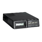 Black Box MD1000A modem 33.6 Kbit/s