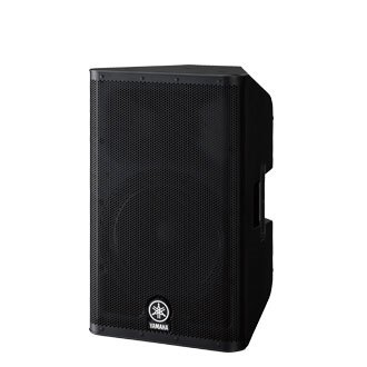 2-way Active Loud Speaker 12in