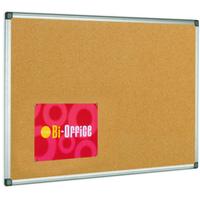 Bi-Office CA211170 insert notice board Indoor Aluminium