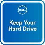 DELL 3Y Keep Your Hard Drive
