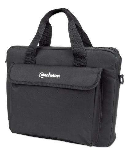 Manhattan London Laptop Bag 12.5