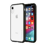 """Incipio Octane Pure mobile phone case 15.5 cm (6.1"""") Cover Black"""