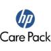 HP 1 year Critical Advantage L2 E2600-8-PWR Switch Service