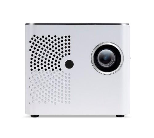 Acer Portable LED B130i data projector 400 ANSI lumens DLP WXGA (1280x800) Portable projector White