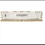 Crucial Ballistix Sport LT 16GB DDR4-2666 memory module 2666 MHz