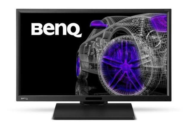 "Benq BL2420PT 23.8"" Black 2K Ultra HD"