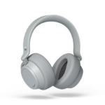 Microsoft MXZ-00009 headphones/headset Kopfhörer Kopfband Grau