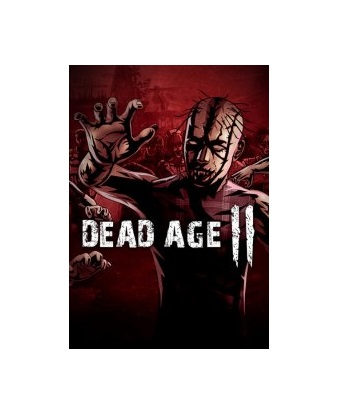 Nexway Dead Age 2 PC Básico Inglés