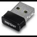 Trendnet TBW-108UB adaptador y tarjeta de red WLAN / Bluetooth 150 Mbit/s