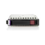 "Hewlett Packard Enterprise 250GB 7.2K rpm Hot Plug SATA Hard Drive 3.5"" Serial ATA Refurbished"