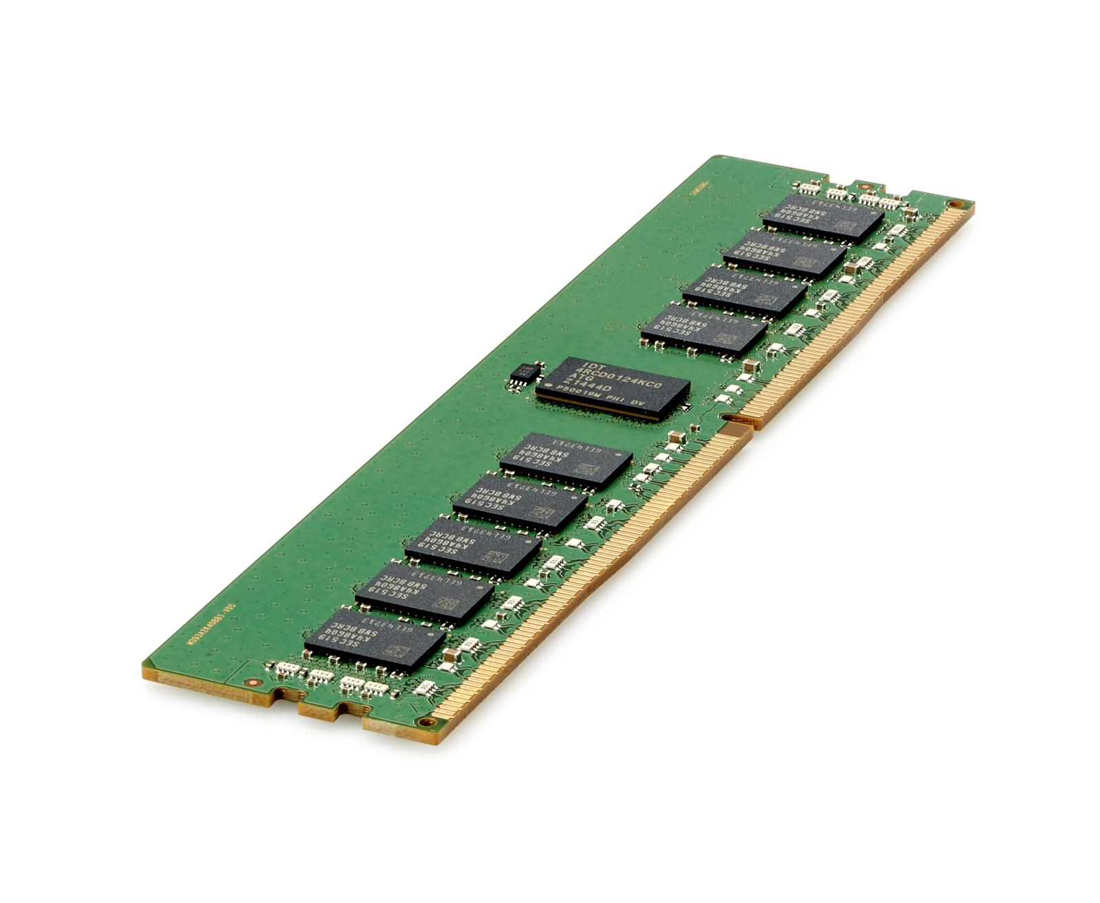 HEWLETT PACKARD ENTERPRISE 16 GB (1 x 16 GB) - DDR4-2933/PC4-23400 DDR4 SDRAM - CL21 - 1.20V