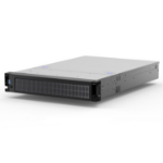 Netgear ReadyNAS 4312X NAS Rack (2U) Ethernet LAN Black
