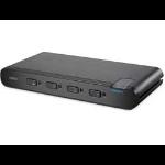 Linksys 4-Port Adv.Secure KVM Switch F1DN104P-3EA