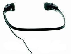 Philips Earphones 234 Black Intraaural Head-band headphone
