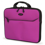 "Mobile Edge MESSM8-15 15"" Sleeve case Black,Purple notebook case"