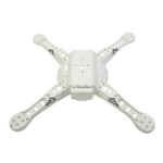 Generic Lower Body Cover to suit GT-4040 Quadcopter