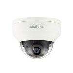 Samsung QNV-7010R security camera IP security camera Outdoor Dome Ceiling 2720 x 1536 pixels
